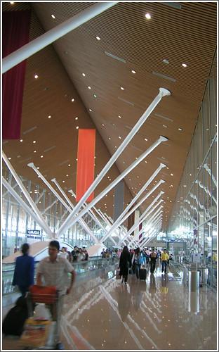 吉隆坡國際機場