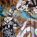 Atrapada entre grafitis 2