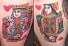 the royal family new tattoos