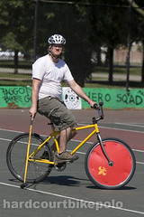 IMG_4603 Trent - St. Louis at 2008 NACCC Bike Polo