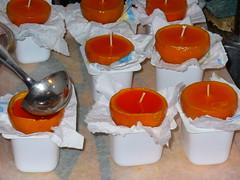 decoration orange