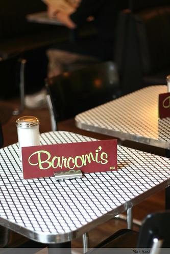 Barcomi's