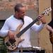 Bass guitarist Alex Dale in final student concert