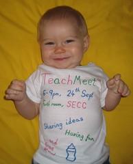 Louis advertising TeachMeet08
