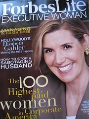 Executive Woman... (MyEyeSees) Tags: wallstreet motherhood smithbarney workingwomen corporatewomen krawcheck