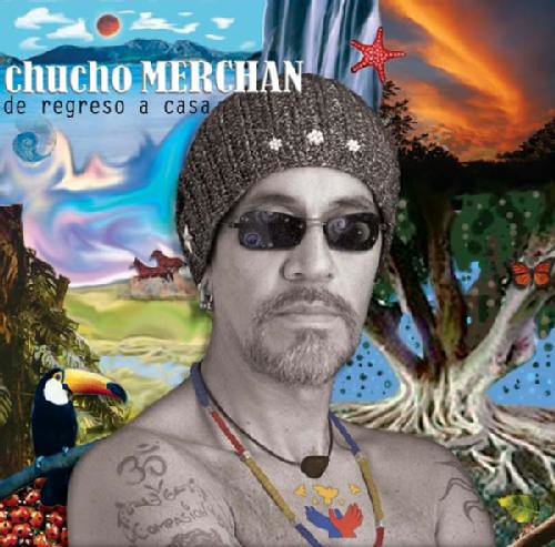 Chucho Merchan - De regreso a casa by owai
