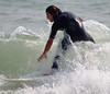 Determination (Jonathan Lurie) Tags: sea beach water nikon surf waves capecod massachusetts surfing spray foam wellfleet d300 oceran lecounthollow maguireslanding