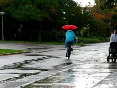 Redbrella