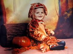 Puppy Dog, Halloween -'05