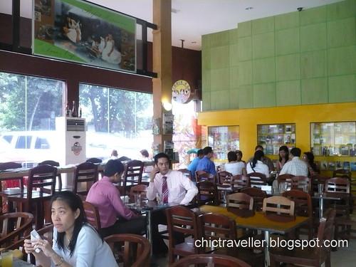 tara's cafe