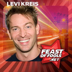 FOF #855 - Levi Kreis Live! - 10.09.08