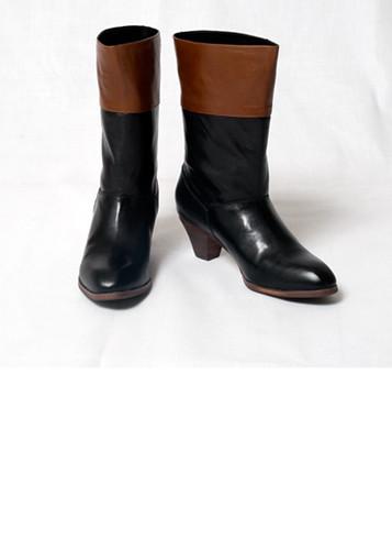BBW boots