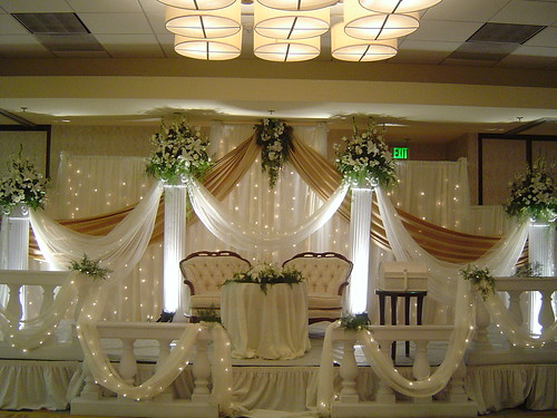 Wedding Stage Decoration CooLYar Forums A Friendly Community by CooLYar