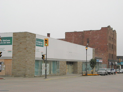 Downtown Timmins 5