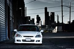Acura Lynnwood on Tj S Ek Coupe  Sean Klingelhoefer  Tags  Seattle Cars Car Honda Accord