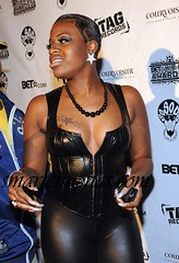 fantasia looking good