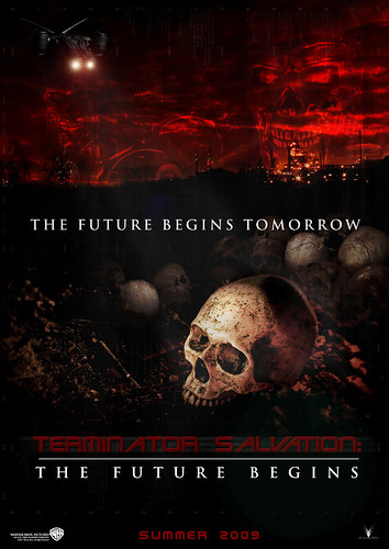 Terminator Salvation: The Future Be