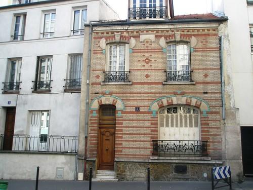 paris street 04.