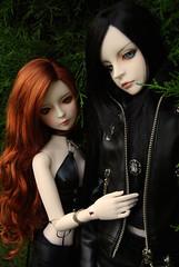 Ashlar & Rowan 51 - DOT Lahoo & Shall (-Poison Girl-) Tags: tree nature leather doll sd bjd dollfie superdollfie rowan shall muñeca dreamofdoll balljointeddoll ashlar lahoo dotshall dotlahoo dodshall dodlahoo