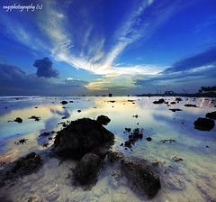Singapore :ORaGY Of Colors :O) (Ragstatic) Tags: singapore sunset landscape landscapes sunrise rocks water ragsphotography rags labradorpark labrador seascape sea hdr blending dri reflection city beach morning dawn sun color stockphoto sky clouds longexposure exposure relax happy light famous photo photograph singaporelandscape singaporeseascape singaporenightshot nightshot google search asia travel tourism visit destination people culture