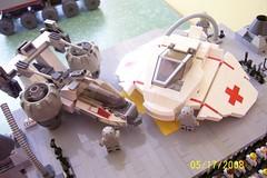 Base (LegoLord.) Tags: lego ships fi sci