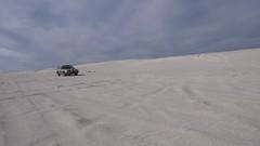 Playtime (eysteina) Tags: car sand dunes australia 4wd subaru lancelin