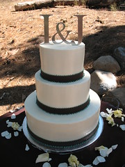 Ida's Cake