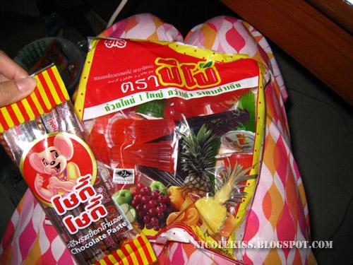 jelly and choki choki