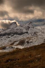 Campana de Aneu, Val de Tena (Aragon) (orko_eh) Tags: nikon aragon zb d200 montaa pirineos mendia portalet tena formigal pirinioak aneu orkoeh josugaintza