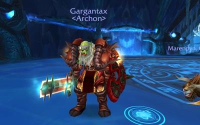 Gargantax