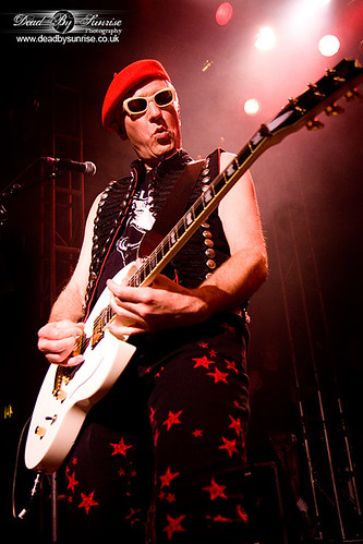 The Damned 19-11-2008 (7)