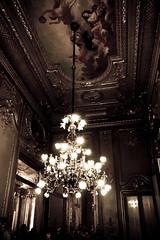 Casa de la Cultura (Lionel Fernandez Roca) Tags: argentina canon gold buenosaires diario oro candelabro casadelacultura capitalfederal laprensa lanochedelosmuseos ominoso lionelfernandezrocacom lionelfernandezroca