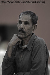 Thinking .. !! (Banafsaj_Q8 .. Free Photographer) Tags: portrait india nikon indian free photographers kuwait d200 2008   alanood banafsaj banafsajq8  alotaibi