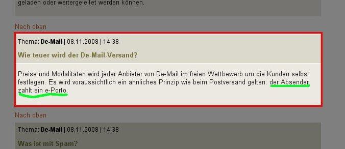 e-mail-porto