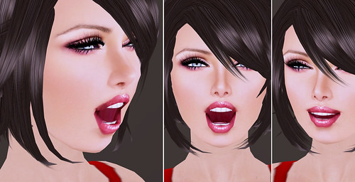 "Redgrave ""Vivian"" Skin by you."