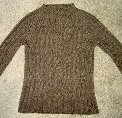 Michael's Sherwood Sweater (complete)