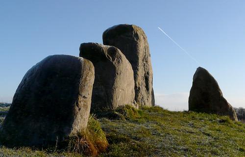 Eglinton standing stones 01Dec08