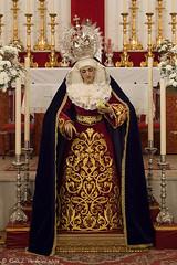 M Stma. de la Concepcin (loreman) Tags: huelva concepcion misericordia virgen semanasanta hermandad besamano