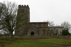Holy Trinity - Church Charwelton