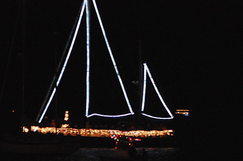 boat christmas parade 15