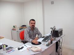 Atendimento (burnweb) Tags: escritorio producao burnweb midiacenter