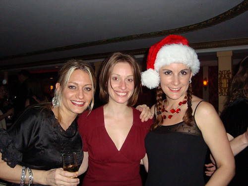 Holiday Party 030