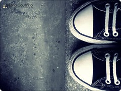 Converse All Star - Explore (Juliana Coutinho) Tags: feet star shoes all sony explore converse ps juliana coutinho ngmmemuda julianacoutinho