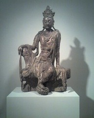 Phoenix Art Museum: Asian Exhibit