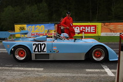Lola 497 Rechberg :: eu-moto 1451 (Берни Эггерян :: rumoto images) Tags: classic cars race speed canon vintage austria climb championship team italian automobile europa europe gulf hill lola racing historic passion tuning 車 rennen fia steiermark hillclimb motorsport sportscars styria rennauto motoring sportwagen egger машина автомобиль rechberg австрия autorevue autobild leidenschaft photoegger eumoto allesauto eosdeurope mscbruck bergeuropameisterschaft rechbergrennen eumotorechberg hillgpofaustria tulwitz lola497 stoitzner бернхардэггер rumoto
