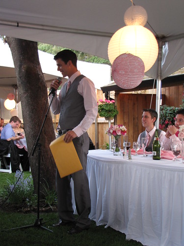 pink groomsmen style brown groomsmen style white groomsmen style wedding photo