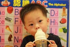 IMG_3801 (megan.chung) Tags: boy haircut cute   newhairstyle kerwin