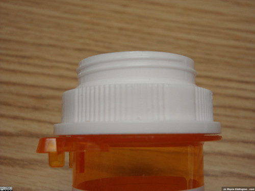 Prescription Medicine Cap 1