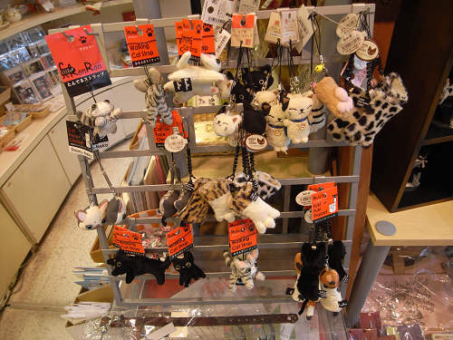 『VESEL(ベセル)』@奈良市東向商店街-13