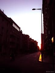 atardecer_Santiago_ metro Bellas_Artes (Felipe Smides) Tags: chile road street city travel calle ciudad s caminos viajes felipe santiagocentro metrobellasartes aplusphoto smides fotografiasmides funfanphotos felipesmides